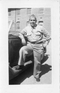 Archie Eugene Fournier