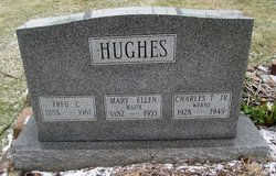"Frederick C ""Fred"" Hughes"