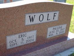 Dinley Eric Wolf