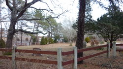 Davisville Cemetery