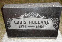 Louis Holland