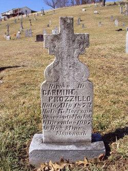 Carmine Prozzillo