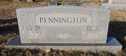 Kathryn <I>Dean</I> Pennington