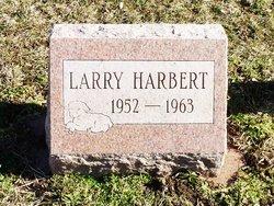 Larry Harbert