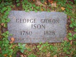 George Gideon Ison, III