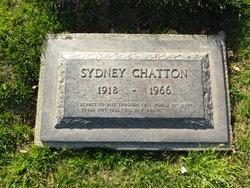 """Sydney """"Syd"""" Chatton"""