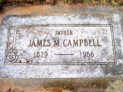 James Matthew Campbell, Jr