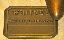 Albert E. Whitney