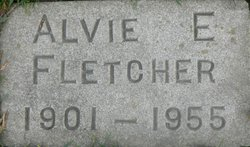 Alvie Eugene Fletcher