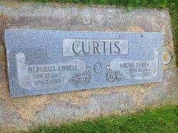 Areva <I>Perry</I> Curtis