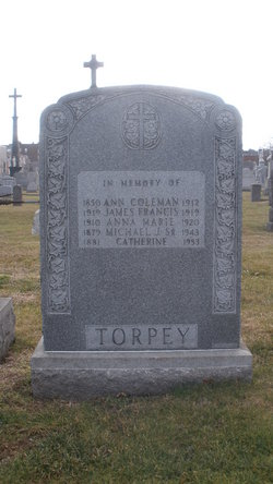 Michael Joseph Torpey, Sr