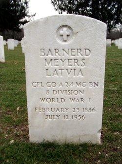Barnerd Meyers