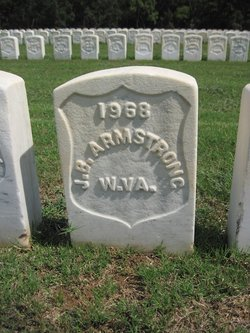 Pvt Granville B. Armstrong