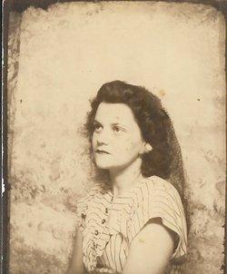 Margaret Estell <I>Allder</I> Caylor