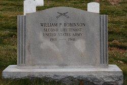William Porter Robinson
