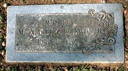 Margaret Mills <I>Grant</I> Ellsworth