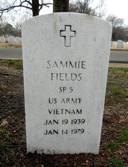 Sammie Fields