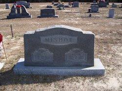 Mattie Sarah <I>Smith</I> Mishoe