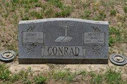 George J Conrad