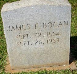 James Franklin Bogan