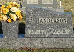 Bessie Anderson