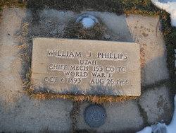 William Jacob Phillips