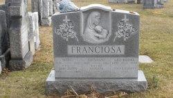 Mario Franciosa