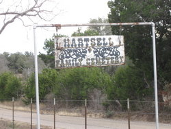 Coryell Valley Cemetery
