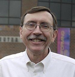 Mike Gerik