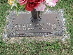 Shirley Lynn Hill