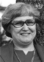 Elva Maxine <I>Kibby</I> Middleton