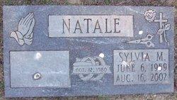 Sylvia M. Natale