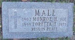 Monroe H. Male