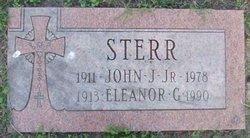 Eleanor G. Sterr