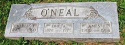Erie A. O'Neal