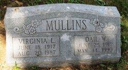 Dail W. Mullins