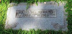 Hazel L. Hawkins
