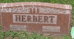 H. Leota Herbert