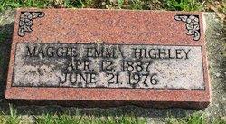 Maggie Emma Highley