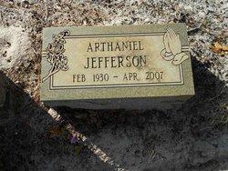 Arthaniel Jefferson