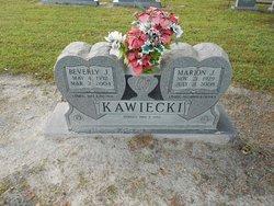 Beverly J <I>Goettsche</I> Kawiecki