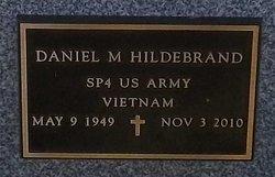 Daniel M Hildebrand