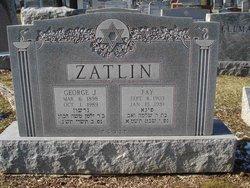 George Julian Zatlin