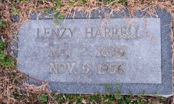 "Joe Lindsey ""Lenzy"" Harrell"