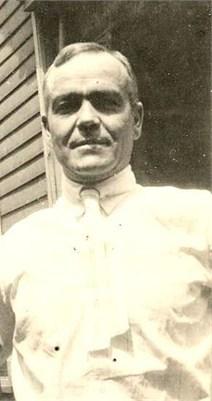 John Mills Thomas