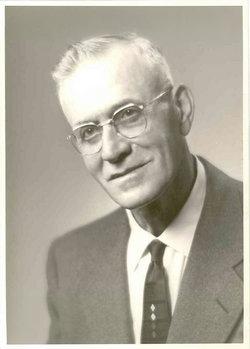 """Hjalmer Arthur """"H.J."""" Erickson"""