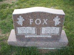Evalyn N <I>Bennett</I> Fox