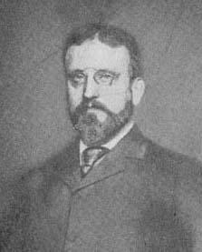 Alcaeus Hooper