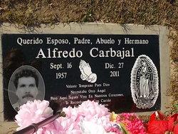 Alfredo Carbajal