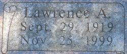 Lawrence Albert Wright